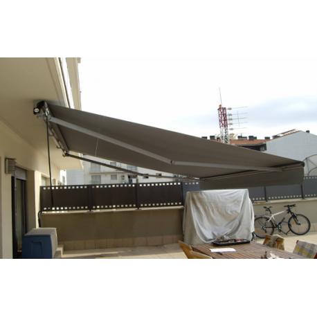 3040 monobloc de brazos invisibles lona acrilica 2066 for Fabrica de brazos invisibles para toldos